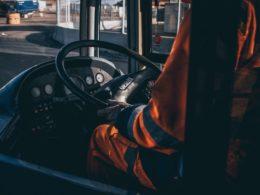 Devenir chauffeur de bus